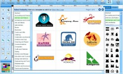 Logo creator software