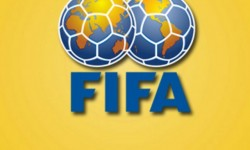 Fifa 3d logo