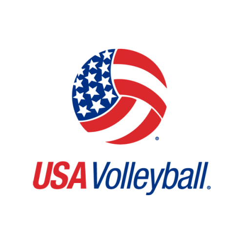 Volleyball symbol Wallpaper