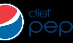 Diet Pepsi logo