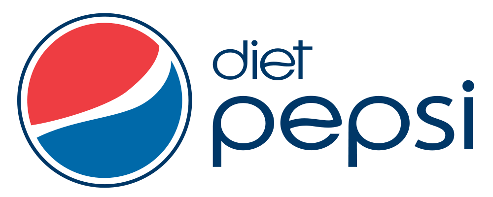 Diet Pepsi logo Wallpaper