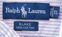 Ralph Lauren brand