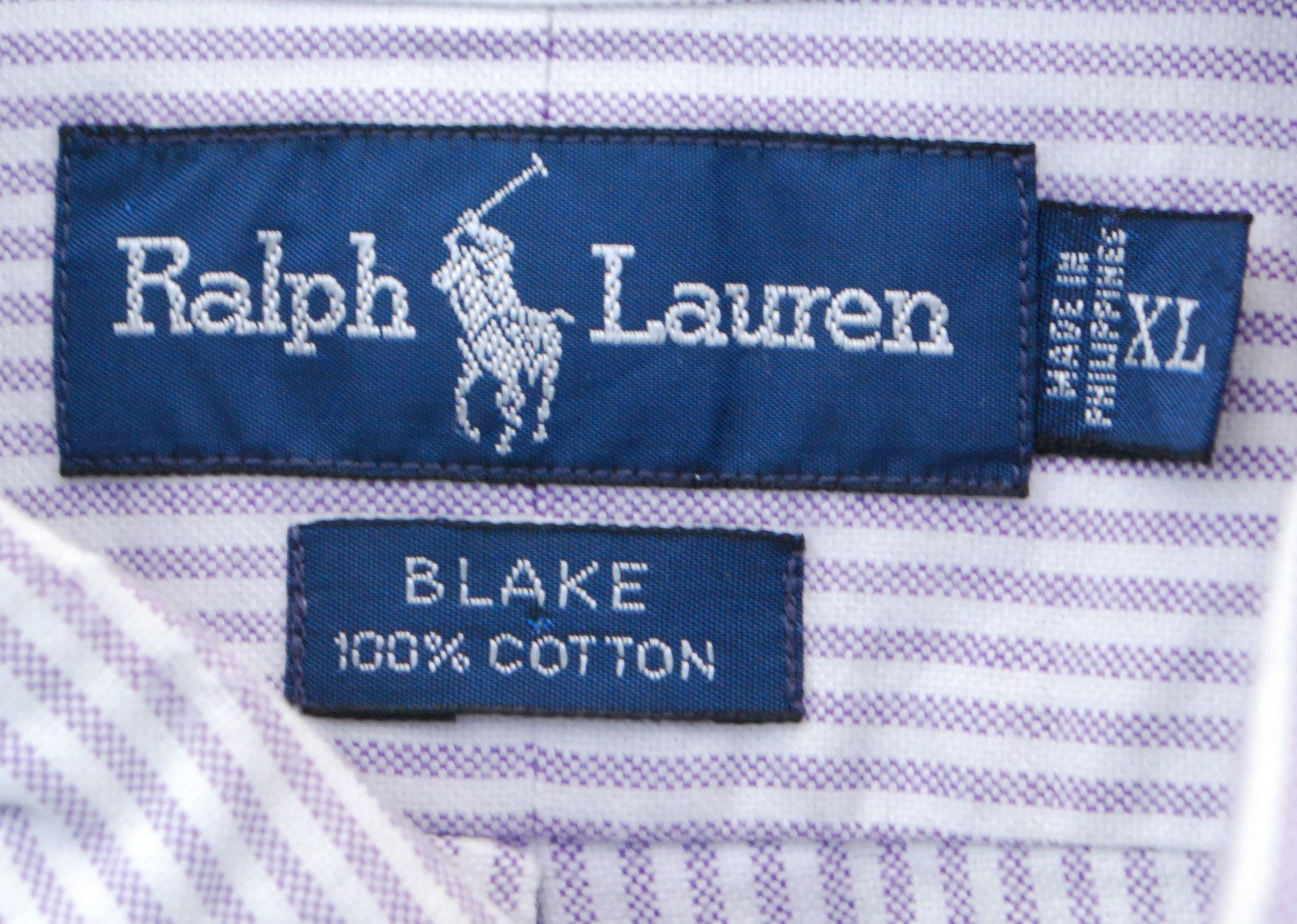 Ralph Lauren brand Wallpaper