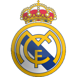 Real Madrid logo 256×256 Wallpaper