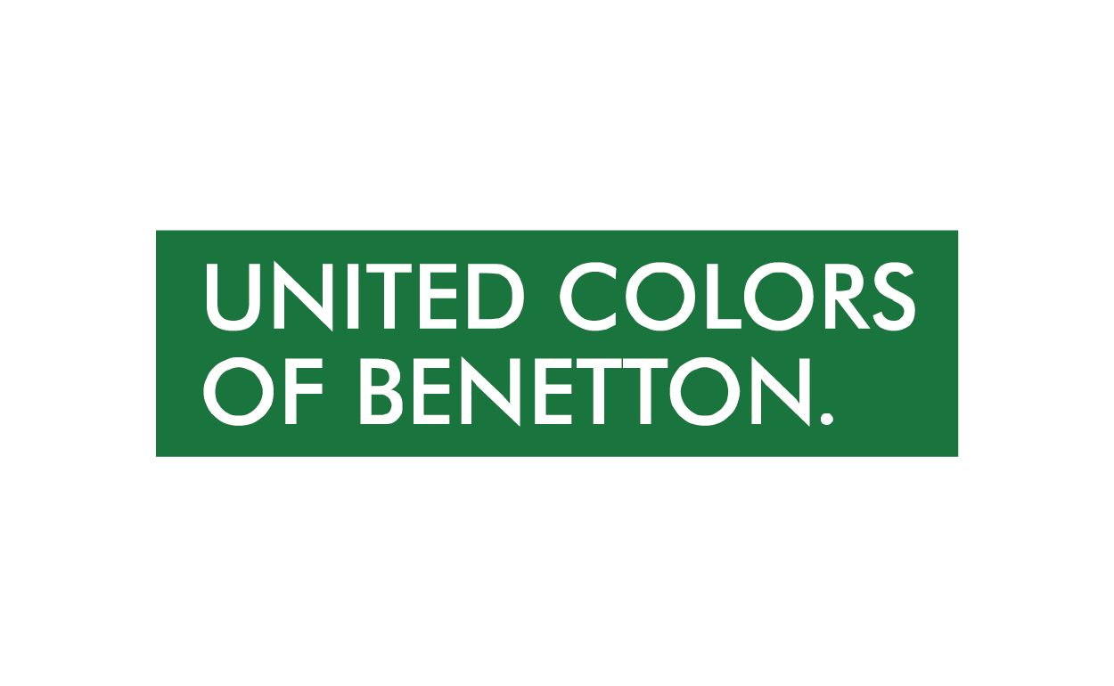 Benetton logo Wallpaper