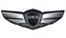 Genesis car logo
