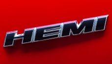 Hemi Logo HD