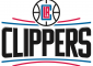 LA Clippers new logo
