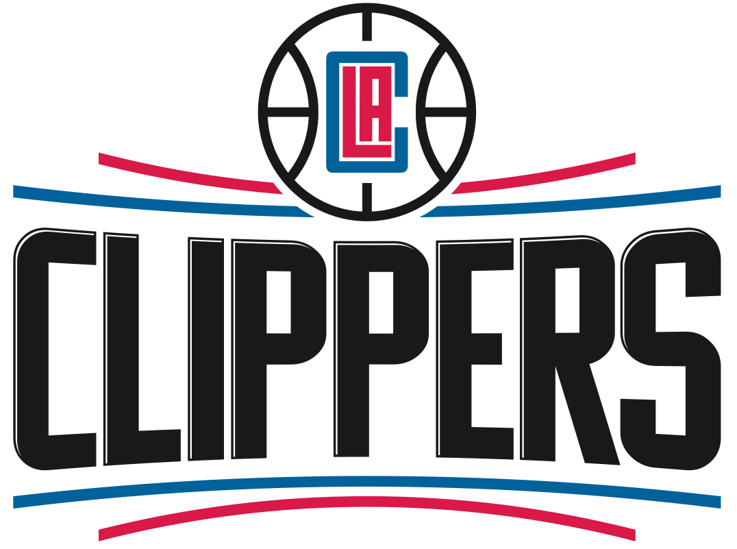 LA Clippers new logo Wallpaper
