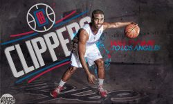 LA Clippers Wallpaper