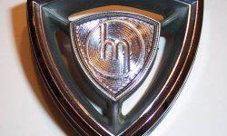 Mazda old emblem