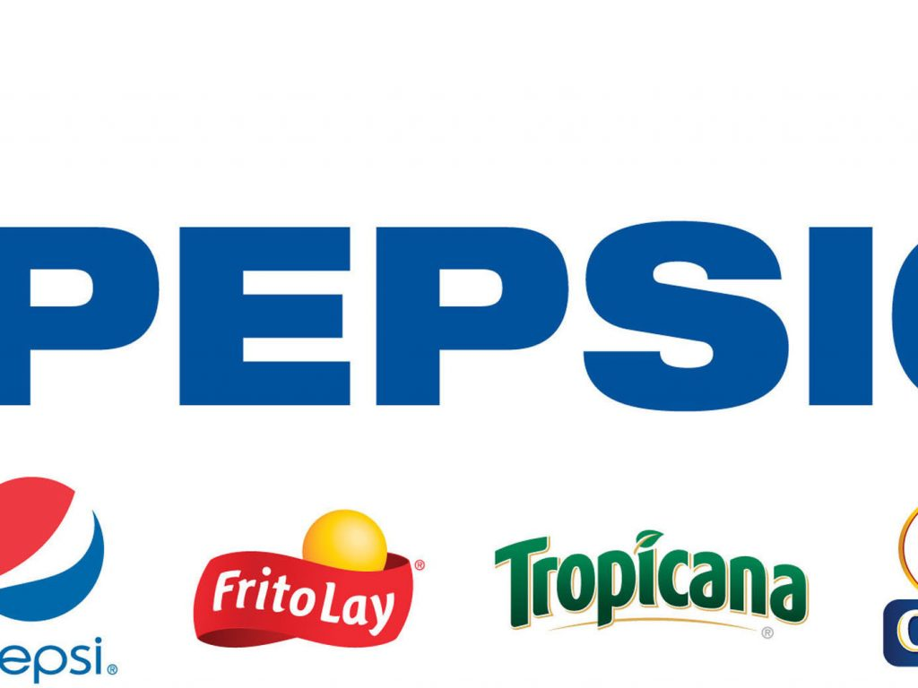 Pepsico logo -Logo Brands For Free HD 3D