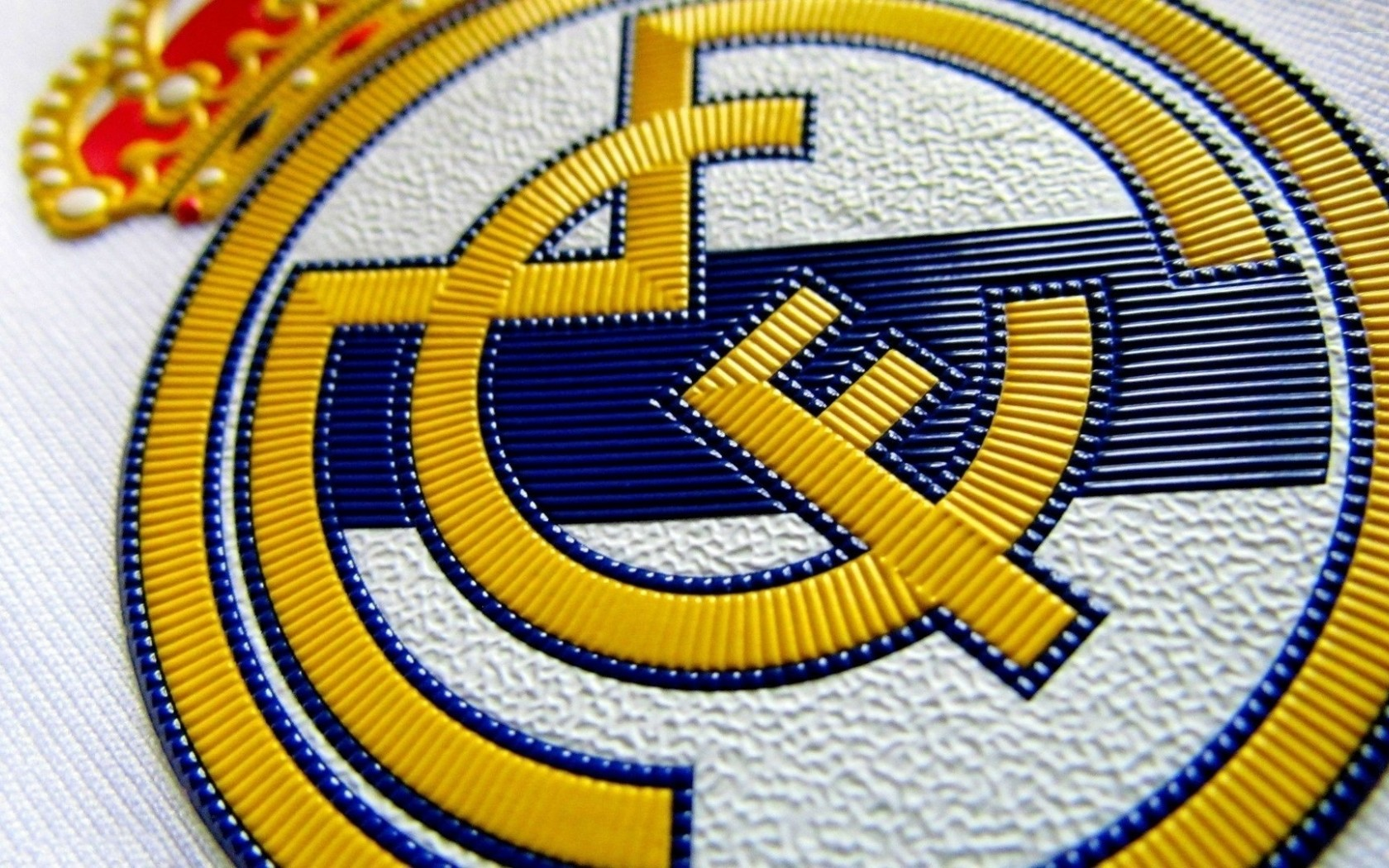 Emblema Real Madrid Wallpaper