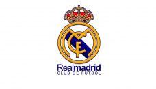 Real Madrid symbol