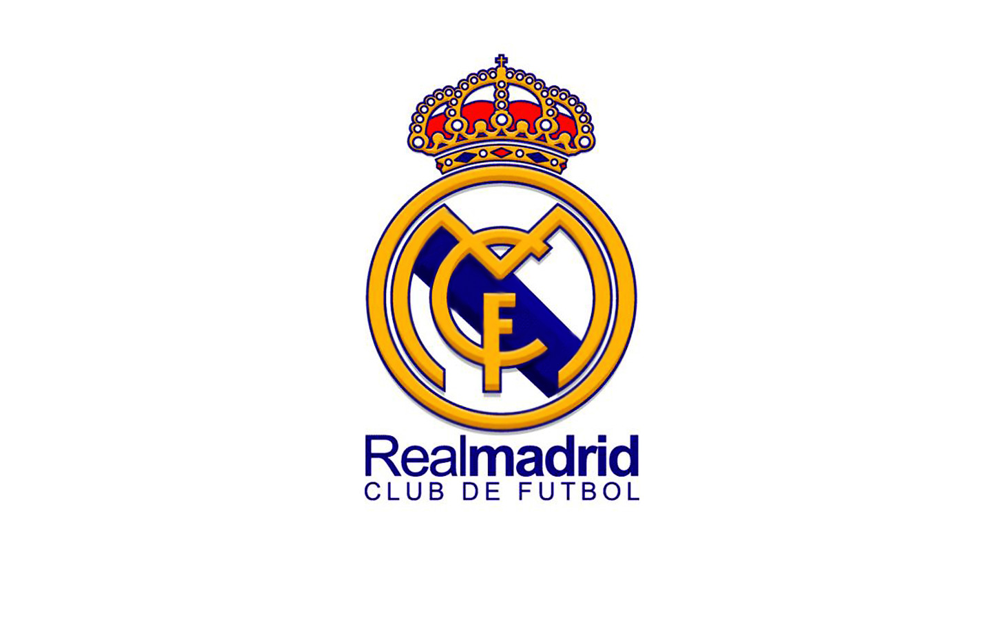 Real Madrid symbol Wallpaper