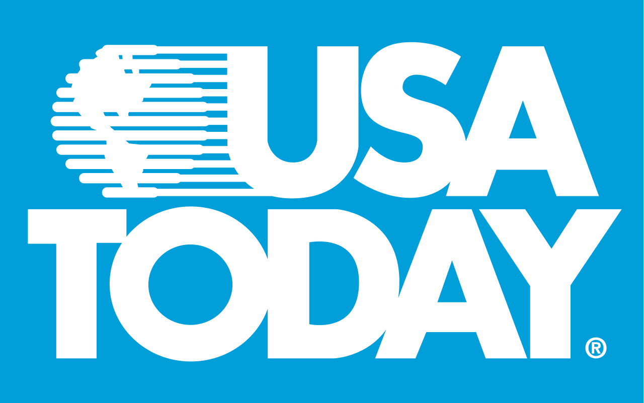 USA Today Logo Wallpaper