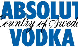 Absolut Vodka Vector Logo