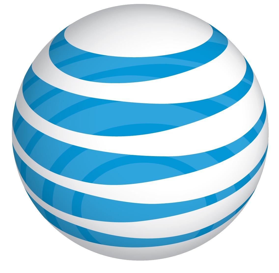 AT&T Logo Wallpaper