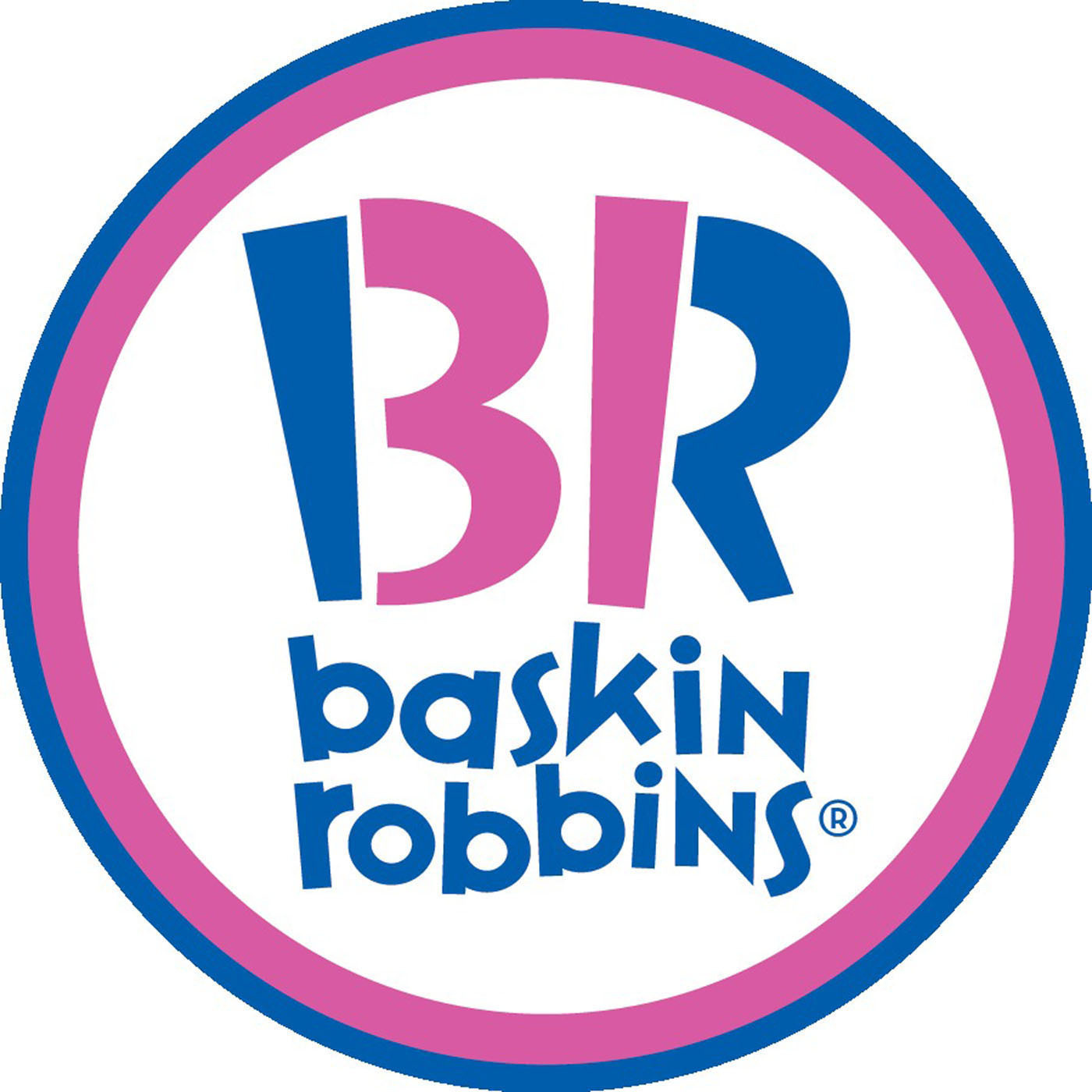 Baskin Robins Logo Wallpaper