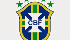 Brazil Football Club Emblem