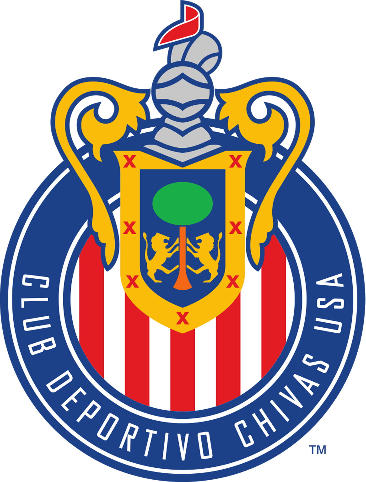 Chivas USA Logo Wallpaper