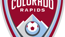 Colorado Rapids Football Club Logo