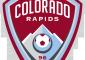 Colorado Rapids Football Club Logo
