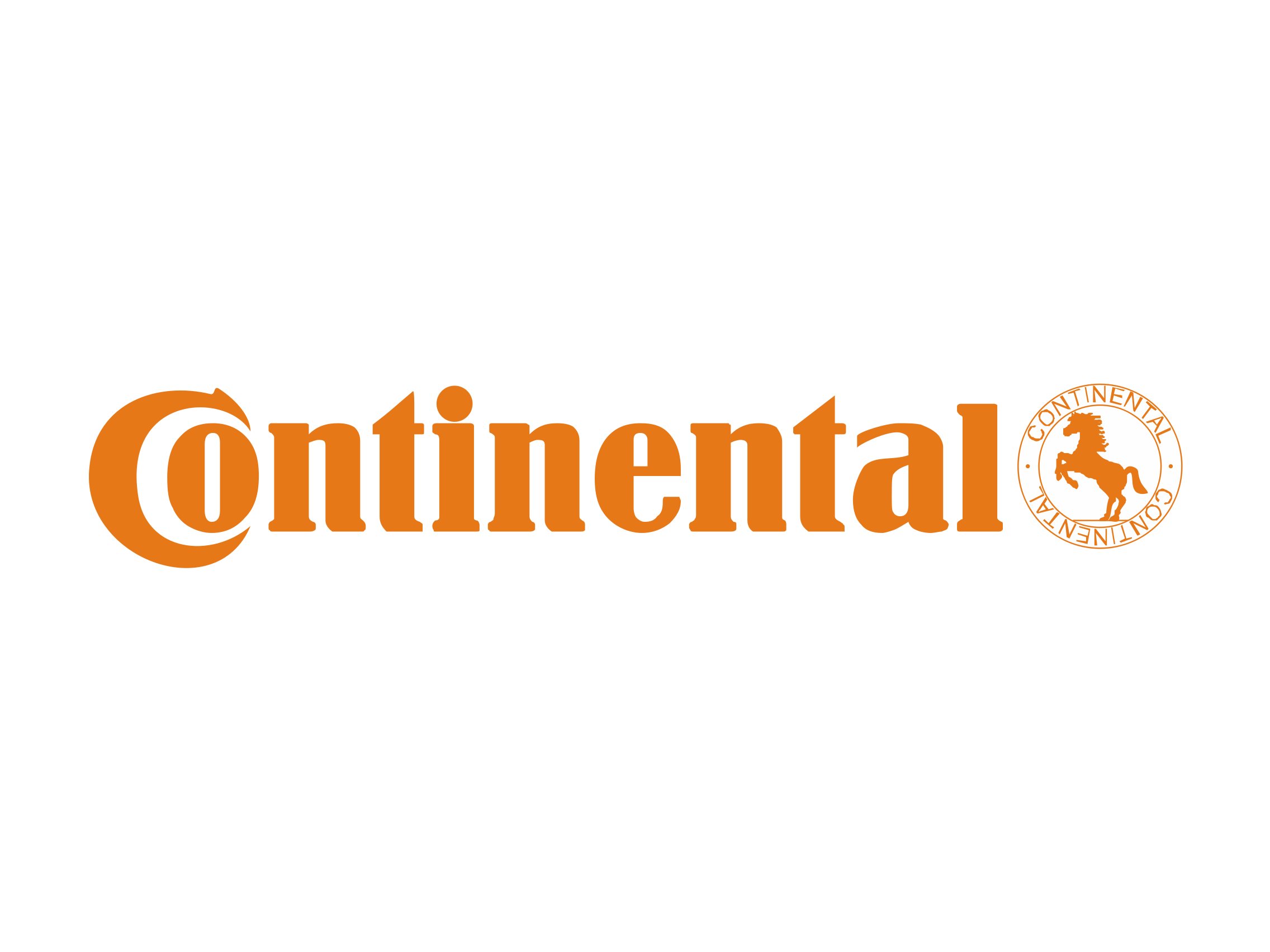 Continental Logo Wallpaper