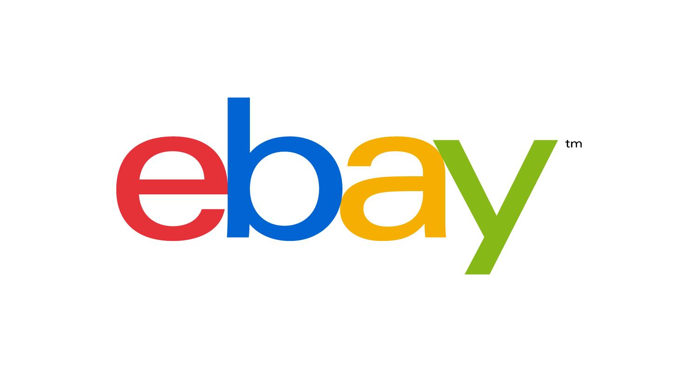 Ebay Logo Wallpaper