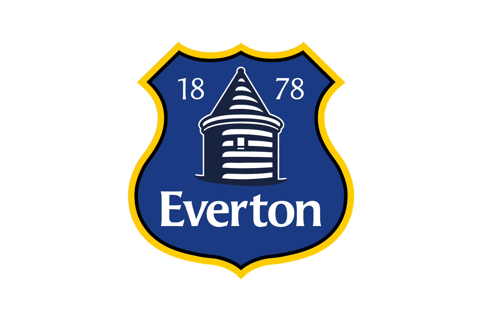 Everton Logo Wallpaper