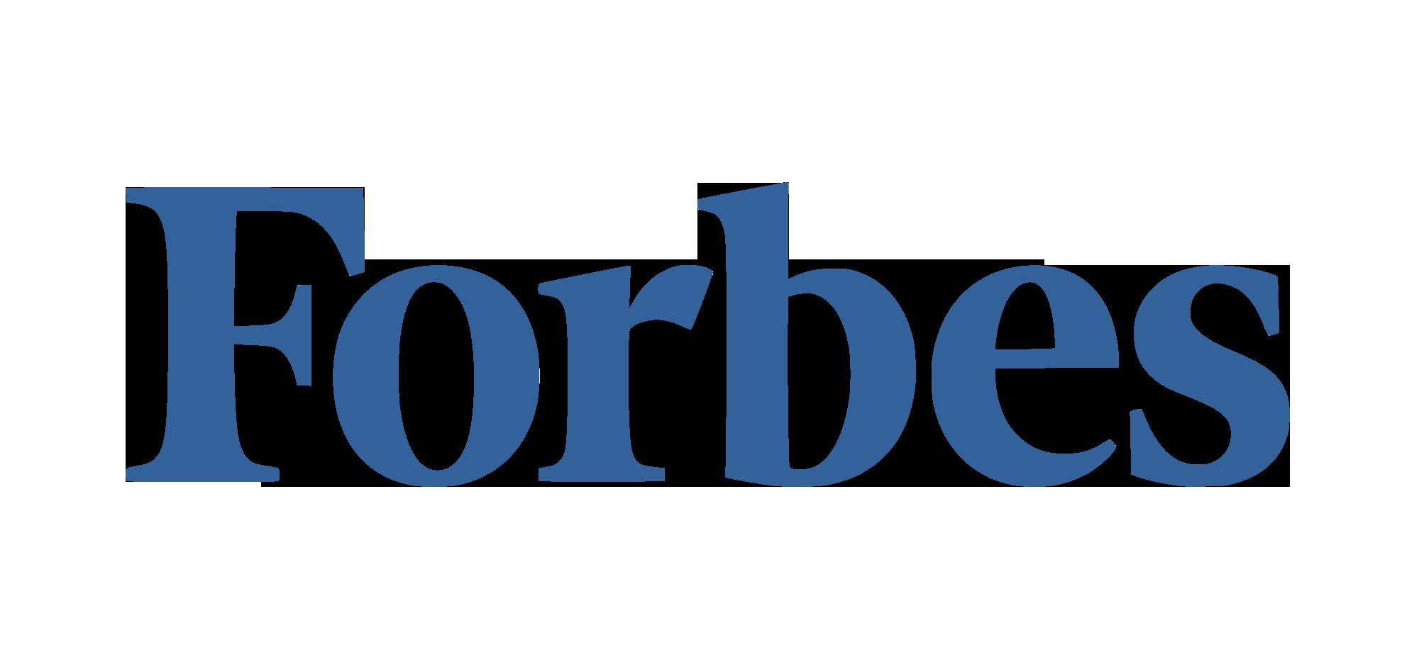 Forbes Logo Vector Wallpaper