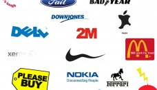 Funny Logos