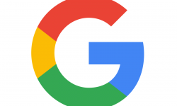 Googles New Logo