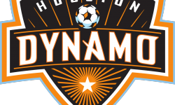 Houston Dynamo Football Club Logo