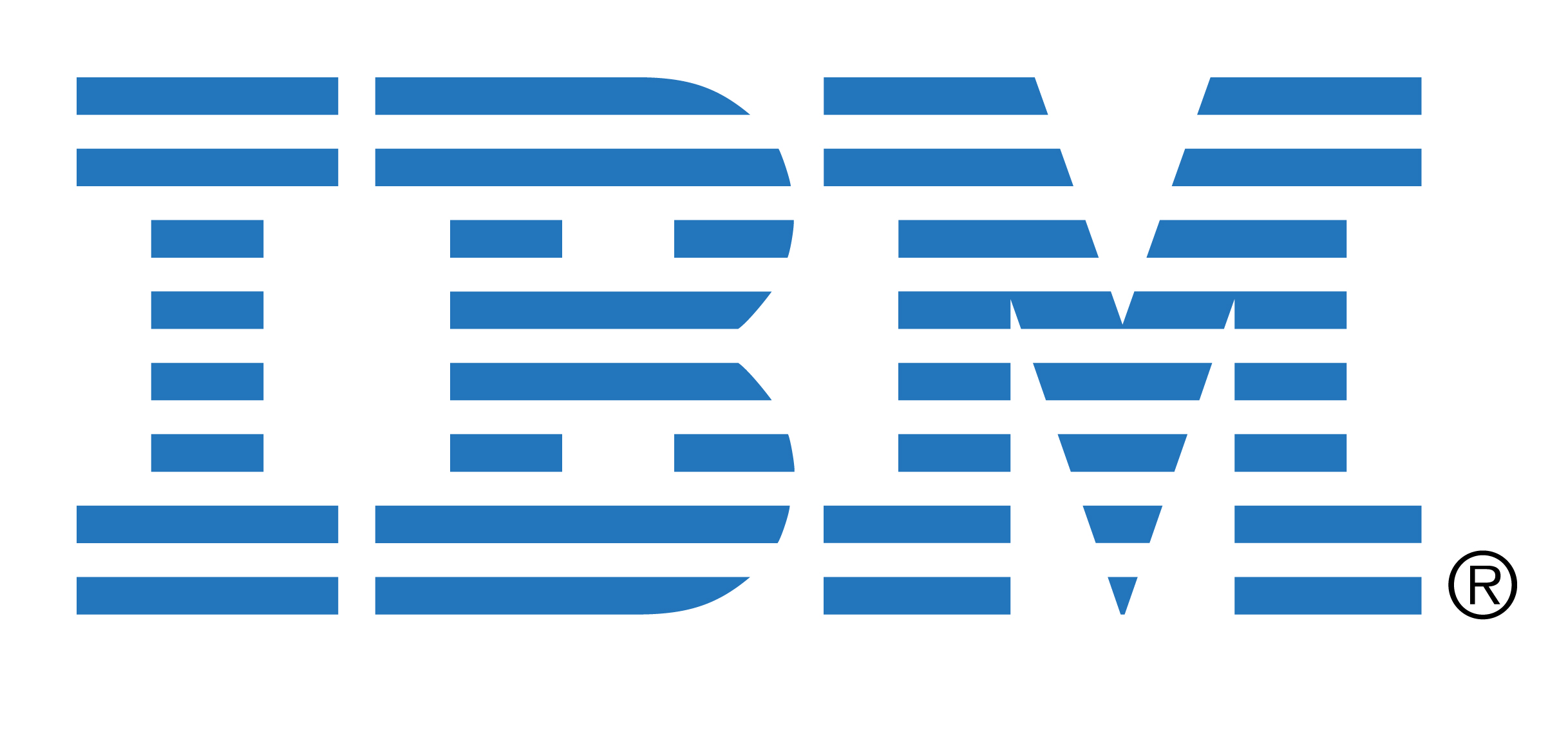 IBM Logo Wallpaper
