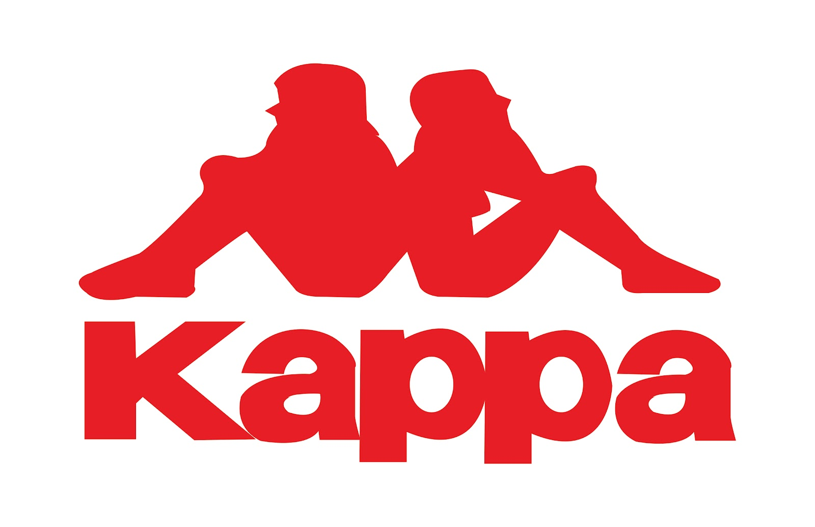 Kappa Logo Wallpaper