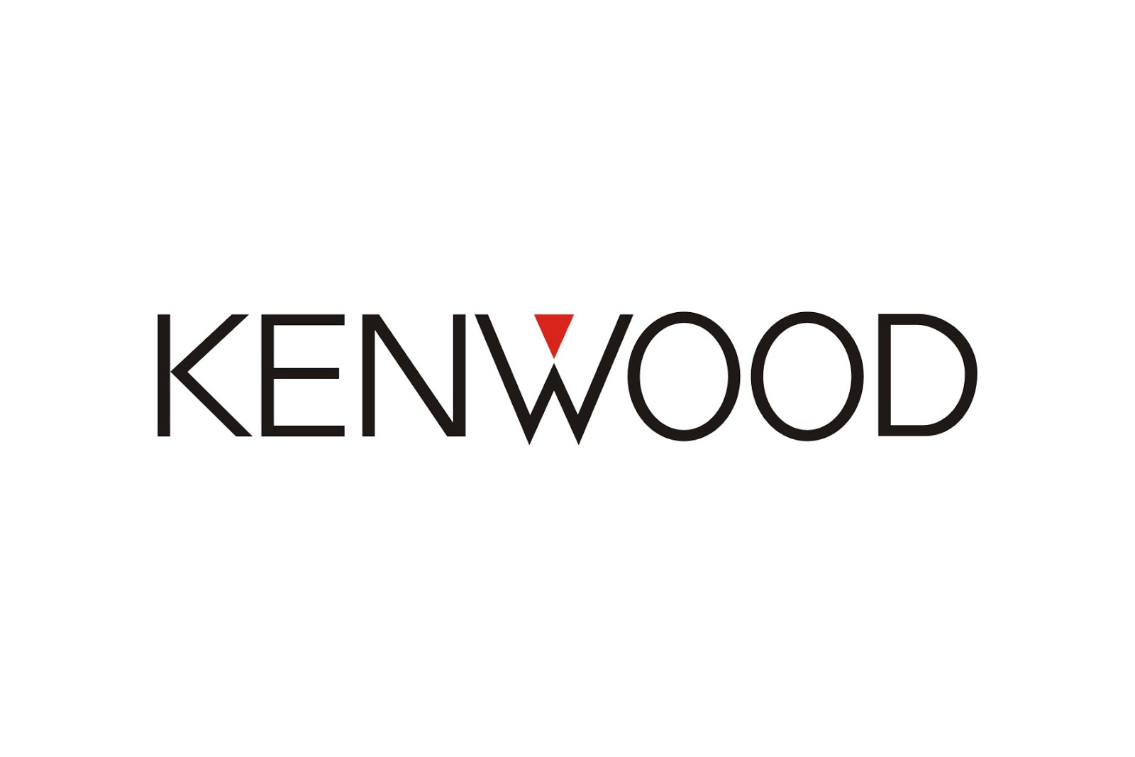 Kenwood Logo Wallpaper