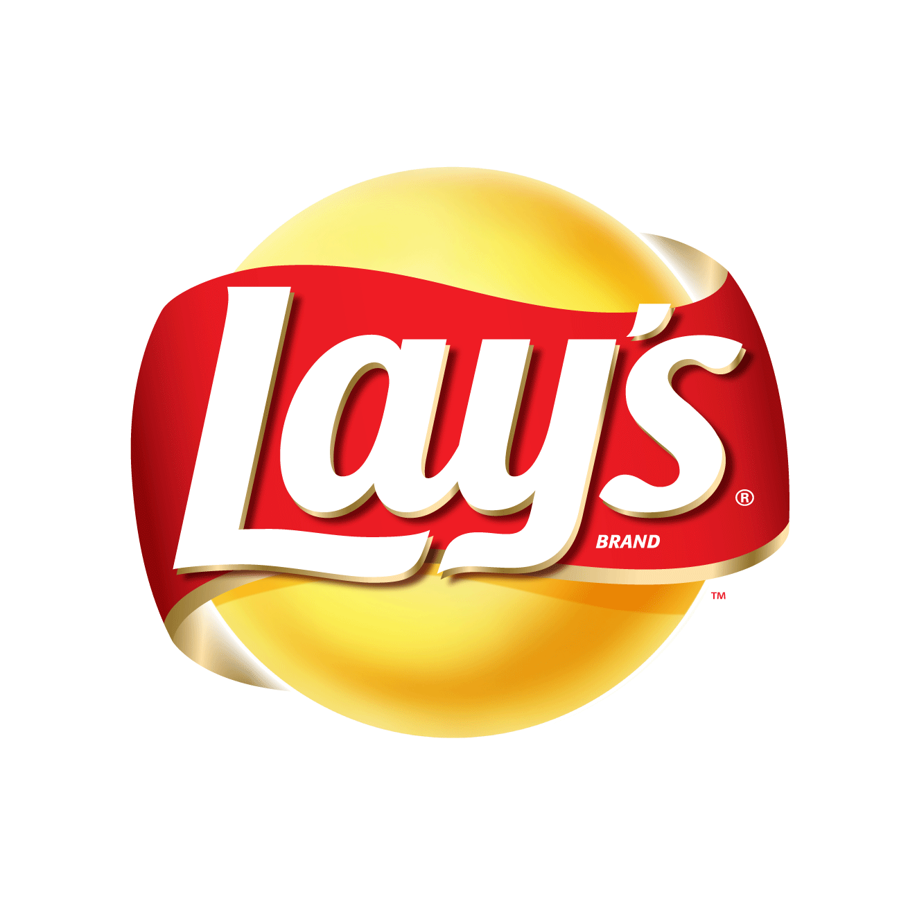 Lays Logo Wallpaper