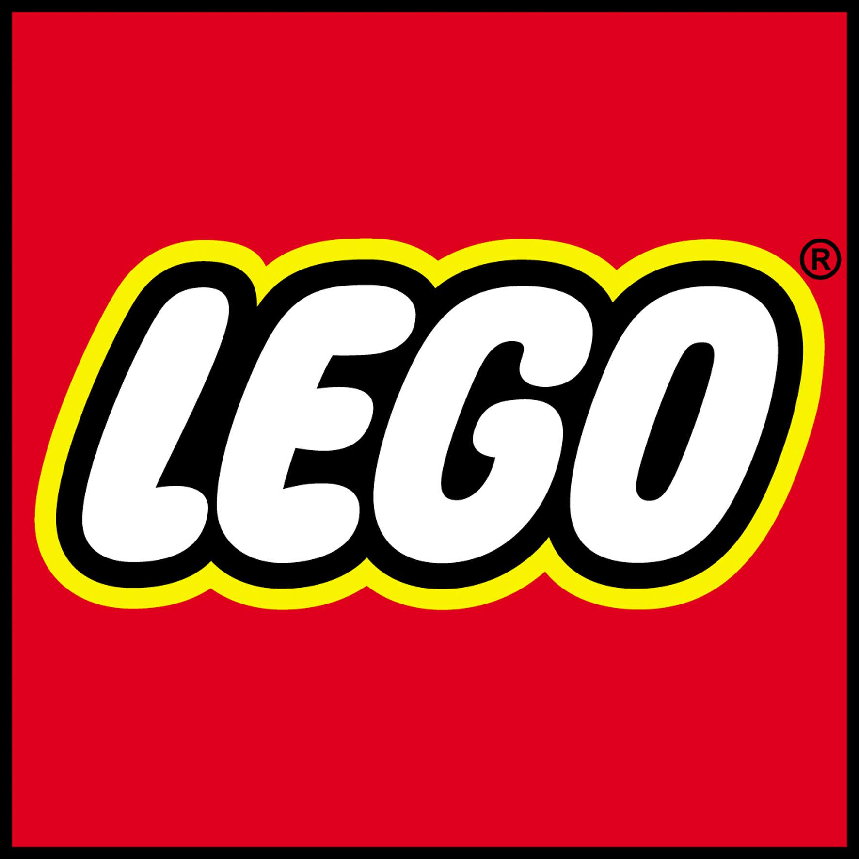 Lego Logo Wallpaper
