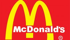 Macdonalds Logo