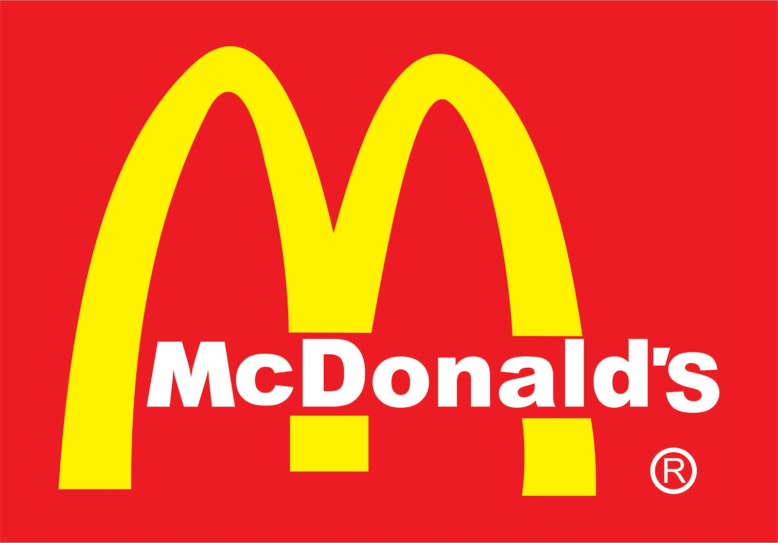 Macdonalds Logo Wallpaper