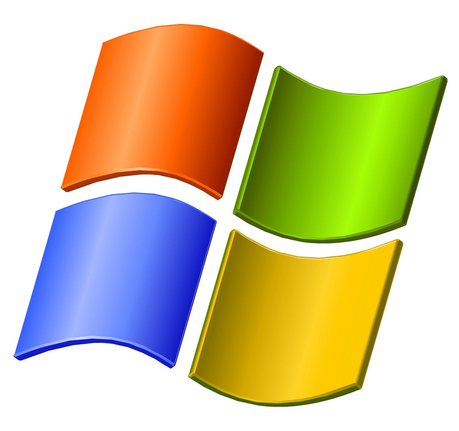 Microsoft Logo Wallpaper