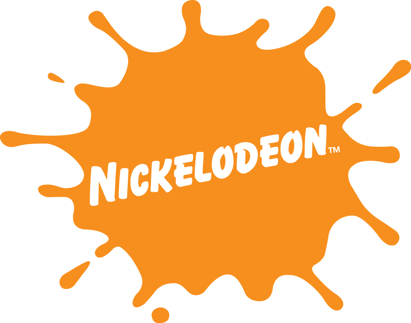 Nickelodeon Logo Wallpaper