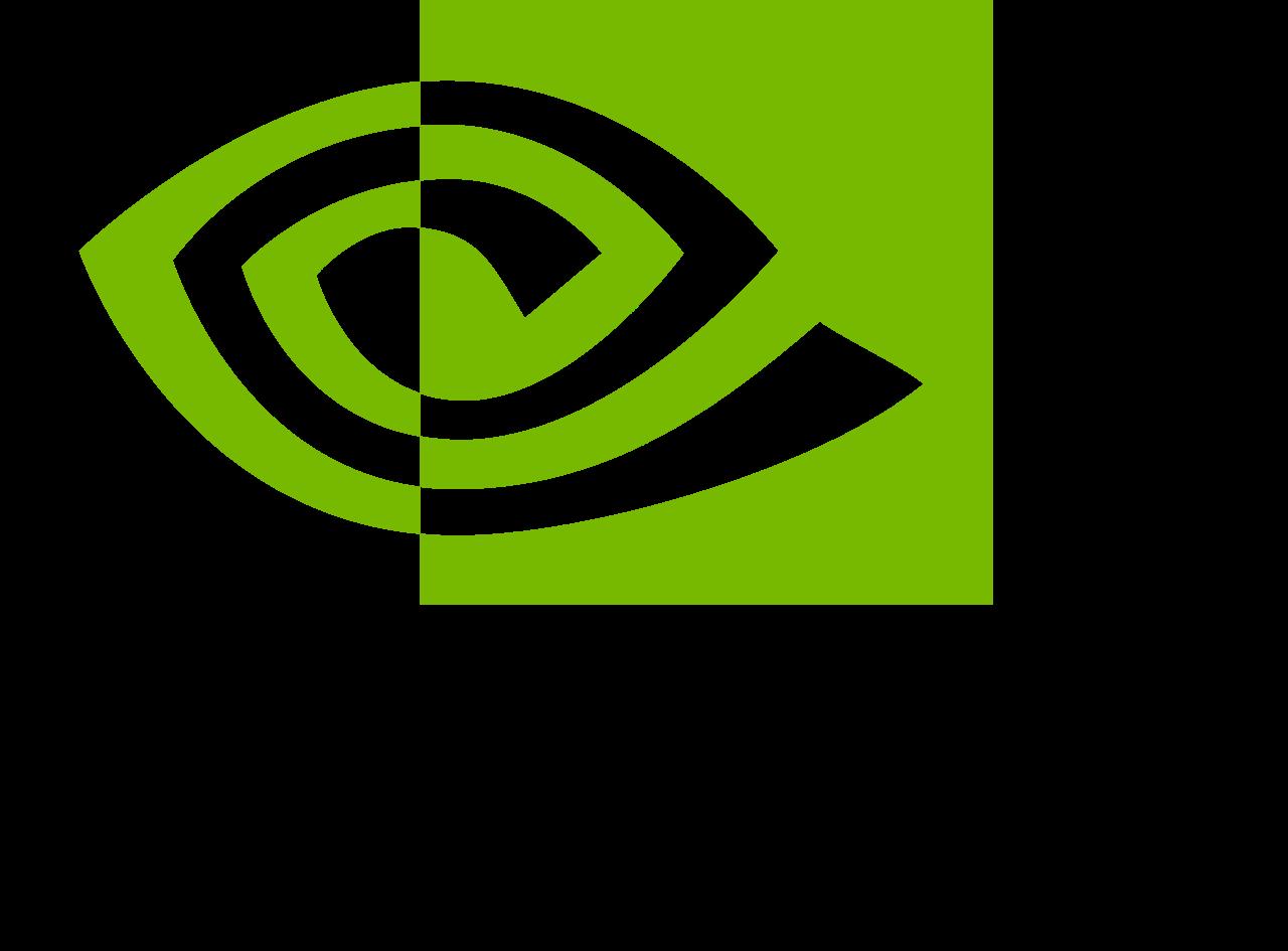 Nvidia Logo Wallpaper