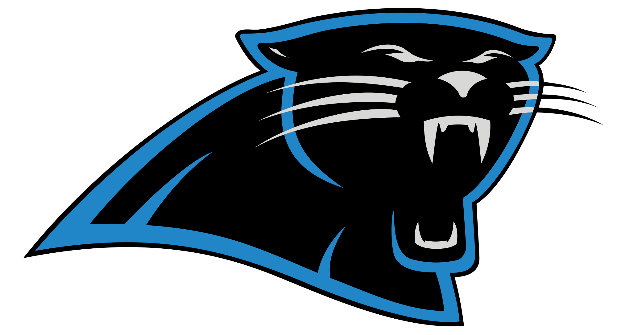 Panthers Logo Wallpaper