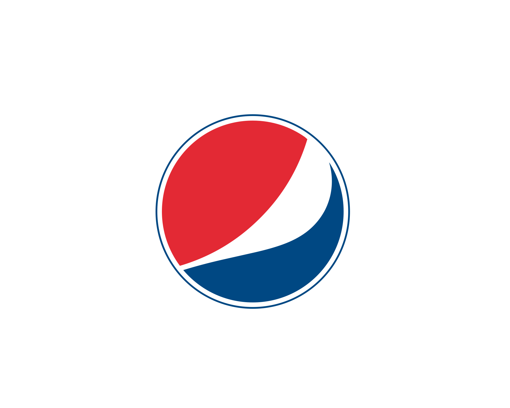 Pepsi Logo Wallpaper