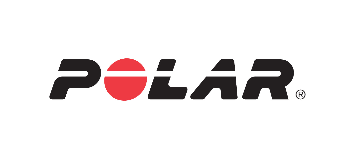 Polar Logo Wallpaper