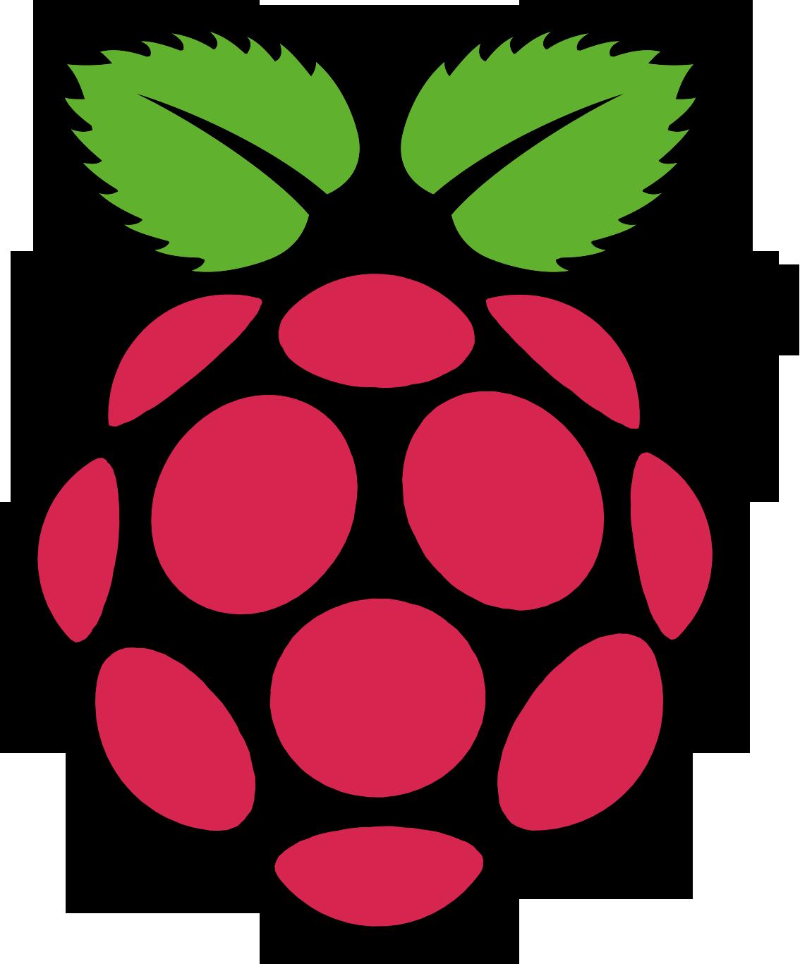 Raspberry Pi Logo Wallpaper