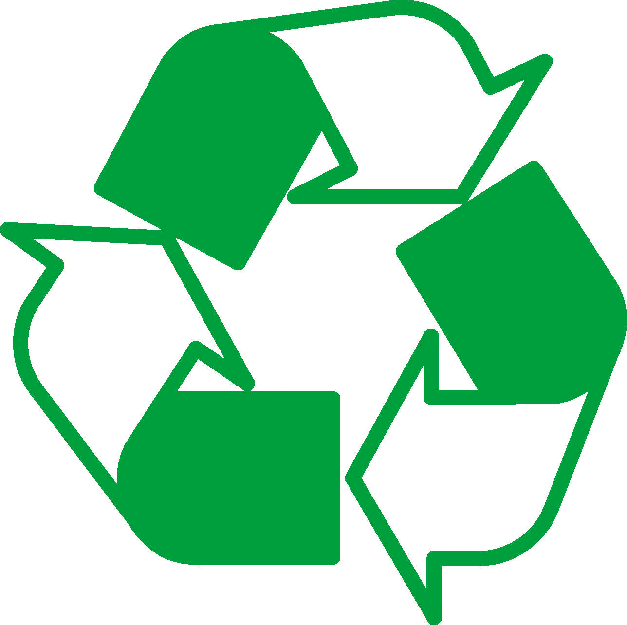 Recycle Logo Wallpaper