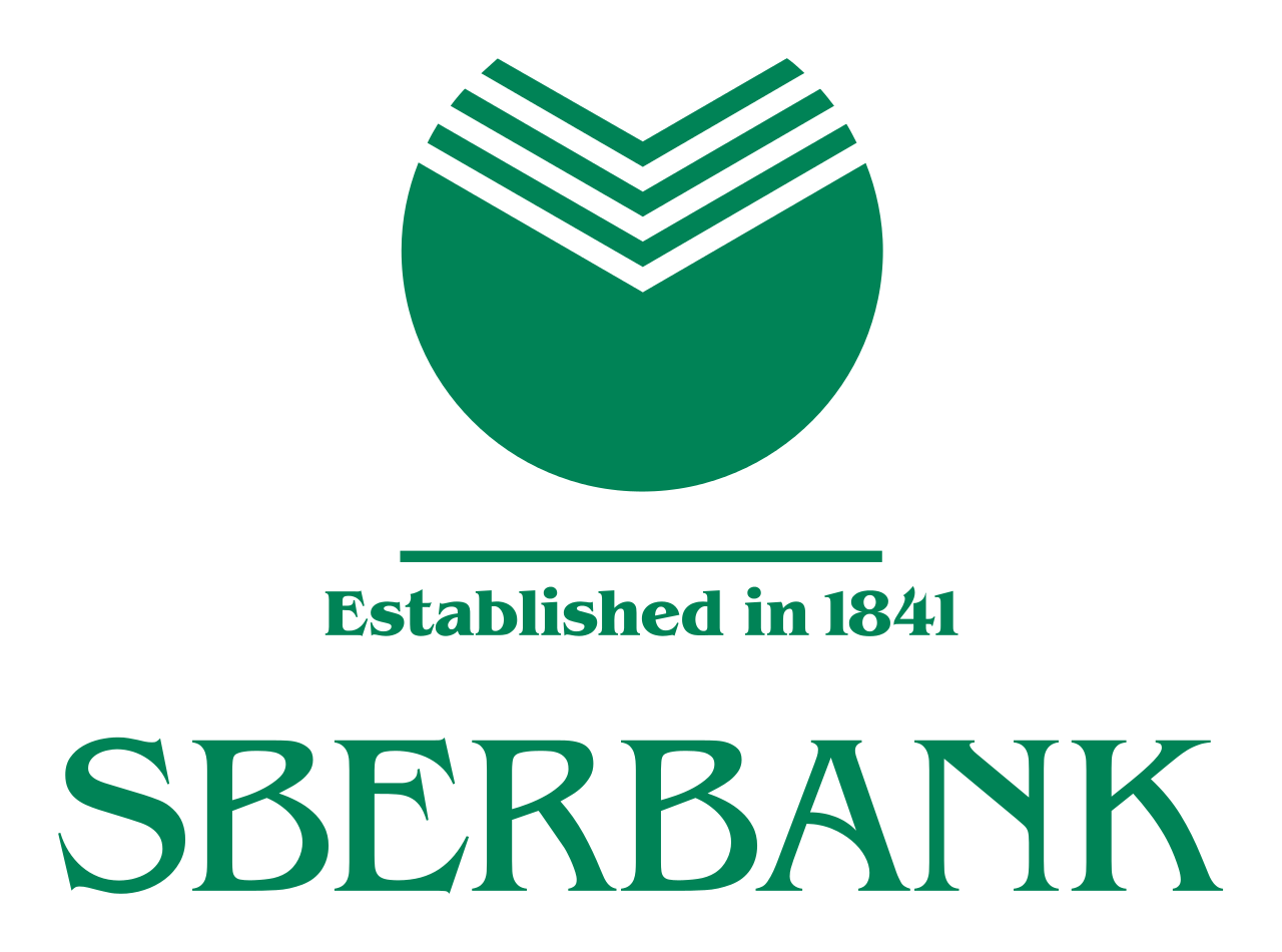 Sberbank Logo Wallpaper